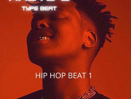 """Nasty C Type Beat """"Hip Hop Beat 1"""""""