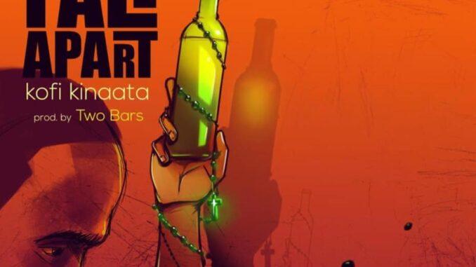 Kofi Kinaata – Things Fall Apart Instrumental