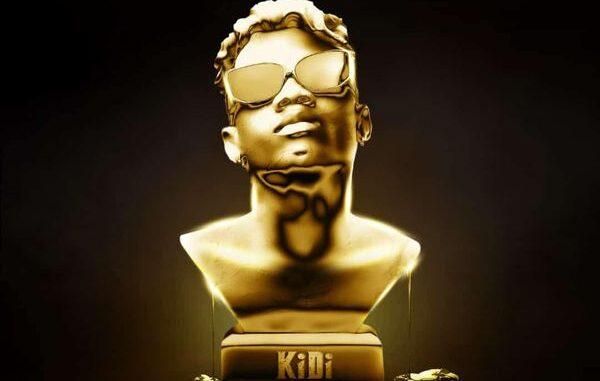 Kidi - So Fine