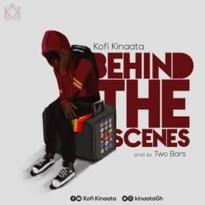 Kofi Kinaata – Behind The Scenes Instrumental (ReProd. By Beatz Fada)