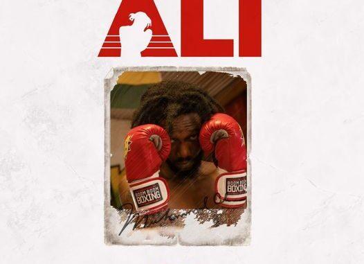 Kwaku DMc - Muhammed Ali