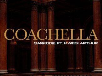 Sarkodie – Coachella Ft Kwesi Arthur