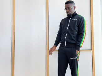 Sarkodie - I Will See What I Can Do Instrumental